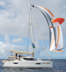 Parasailor on a Helia44